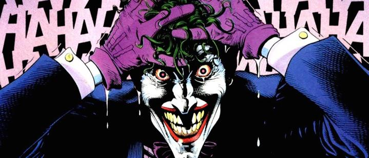 Ver Batman The Killing Joke Online Español Latino Pelicula Completa