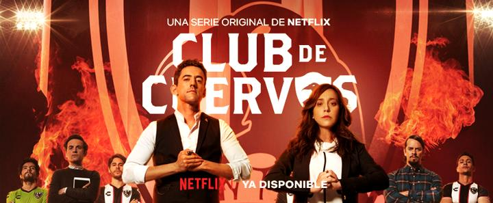 Ver Club De Cuervos 4x07 Temporada 4 Episodio 7 HD Online