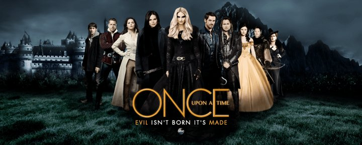 Once Upon A Time Temporada 3 Subtitulada Espanol Online